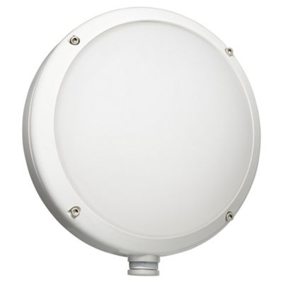 Steinel L 330 S White Wall mounted sensor light