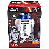 Star Wars The Force Awakens Robotic R2D2