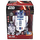 Star Wars The Force Awakens Robotic R2D2