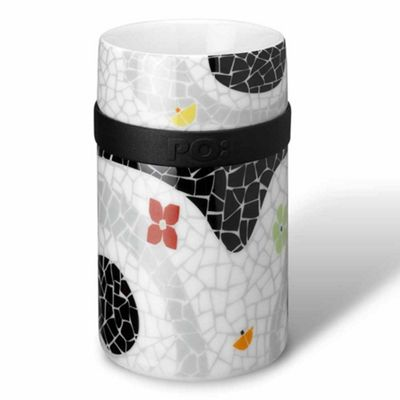 PO: Mosaico Double Wall Ring Mug 250ml