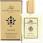 Woods of Windsor For Men Aftershave Balm 100ml