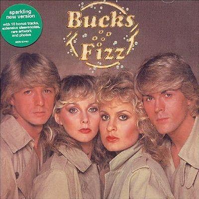 Bucks Fizz (Card Wallet)
