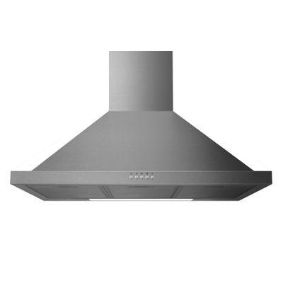 Igenix CHM90SS 90cm Chimney Hood - Stainless Steel
