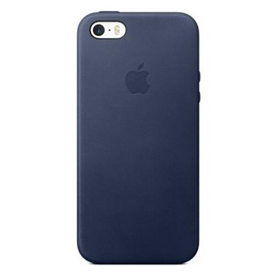 Apple MMHG2ZM/A Cover Blue mobile phone case for iPhone 5s -