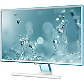 "Samsung S27E391H 68.6 cm (27"") LED Monitor - White"