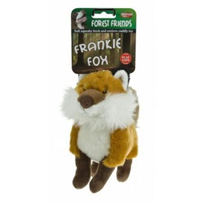 Animal Instincts - Frankie Fox (Small)