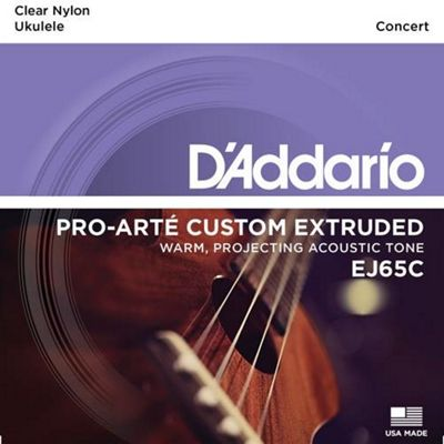 D'Addario Pro-Art? Concert Ukulele Strings