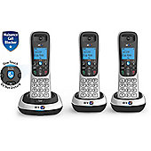 BT 2200 Trio Cordless Home Phone