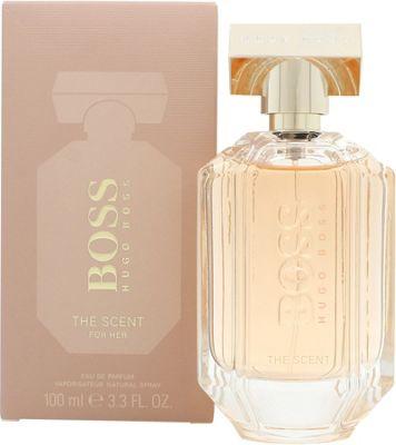 Hugo Boss Boss The Scent For Her Eau de Parfum (EDP) 100ml Spray For Women