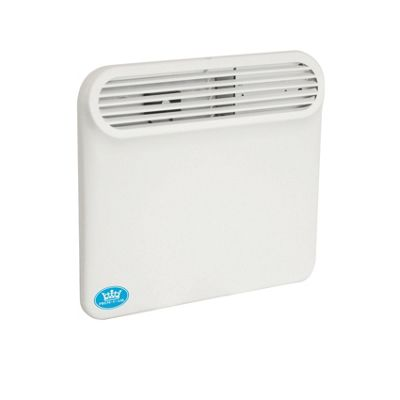 Prem-i-air Elite 1kW Panel Heater White With 7 Day Programmable Timer