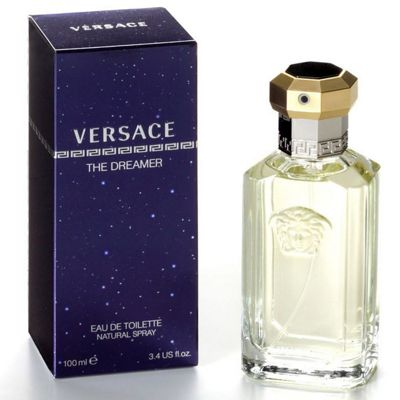 Versace The Dreamer 100ml Eau de Toilette Spray.