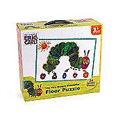 The Very Hungry Caterpillar 24 piece Jumbo Floor Puzzle