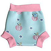 Splash About The Collection Happy Nappy Medium (Apple Daisy)