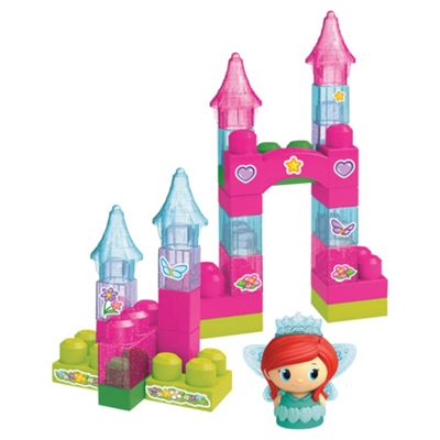 Mega Bloks Lil' Princess Tower Bag