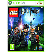 Lego - Harry Potter - Years 1-4
