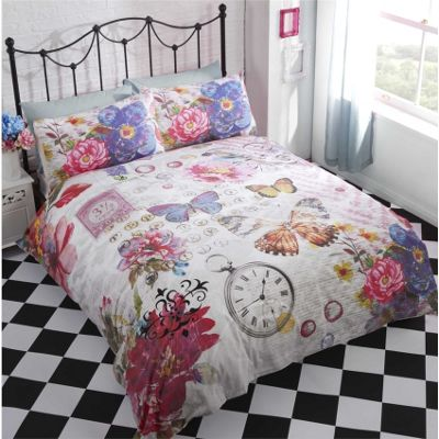 Rapport Finders Keepers Duvet Cover Set - Single