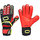 Stanno Power Shield Goalkeeper Gloves Size - Red