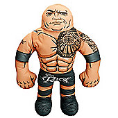 WWE Wrestling Buddy - The Rock