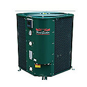 Heatseeker Heat Pump 17kW With Soft Start