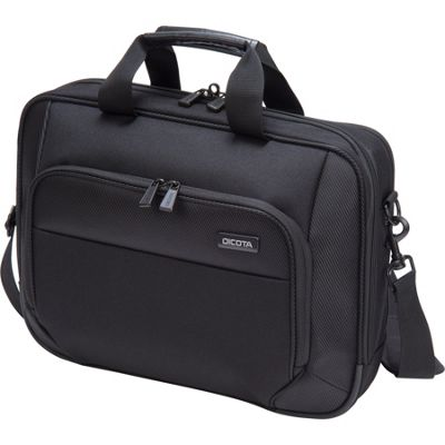 Dicota Top Traveller ECO Carrying Case for 39.6 cm (15.6
