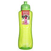 Gripper Bottle Green Outdoor 800Ml