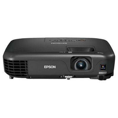 Epson EB-W02 WXGA LCD Projector