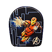 Avengers Ironman 3D Backpack