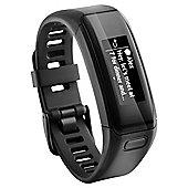 Garmin Vivosmart HR Activity Tracker - Black, Regular