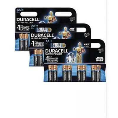 Duracell BUN0115A Alkaline non-rechargeable battery