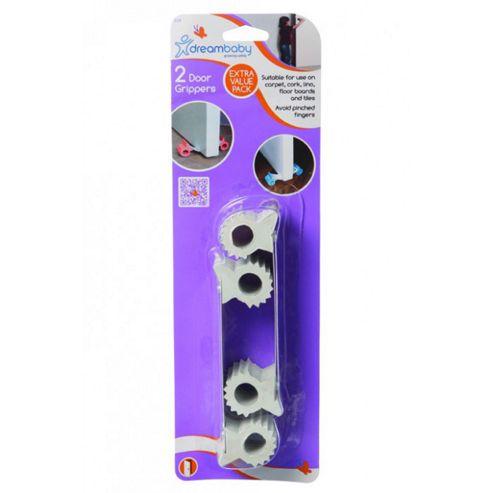 Pack Of 2 Door Grippers - F179 - Dreambaby