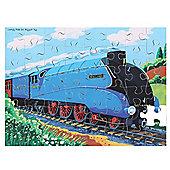 Bigjigs Toys Mallard Puzzle (48 Piece)