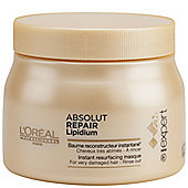 L'Oreal Professionnel Absolut Repair Lipidium Mask