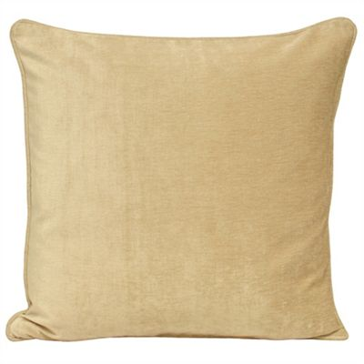 Riva Home Wellesley Natural Cushion Cover - 45x45cm