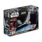 Star Wars Easykit - Imperial Shuttle Tidirium