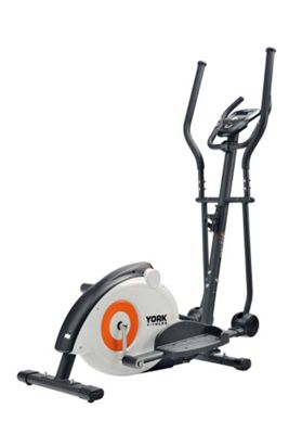 York Fitness Perform 210 Cross Trainer