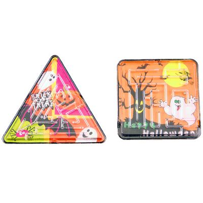 Halloween Party Puzzle Maze (each)
