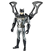 Justice League Batman Battlewing 12 Inch Lights and Sounds Action Figure