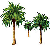 Scene Setters Palm Tree Add-Ons - 6 pack