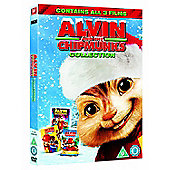 Alvin 1-3 Collection (DVD Boxset)