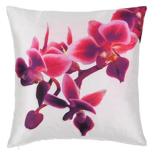 F&F Home Orchid Cushion