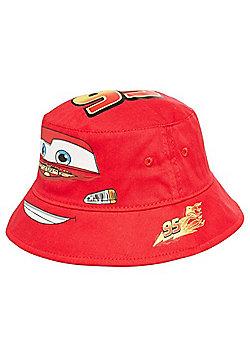 Disney Pixar Cars Bucket Hat - Red