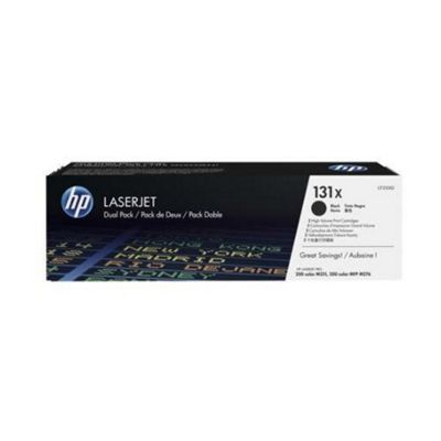 HP Printer toner for LaserJet - Black