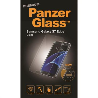 PanzerGlass 7101 Clear screen protector Galaxy S7 Edge 1pc(s)