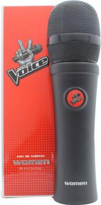 The Voice Women Eau de Toilette (EDT) 100ml Spray For Women