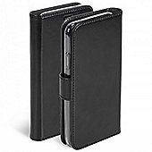 Krusell Ekero Folio Wallet + Flip Case│Removable Slim Protective Cover│iPhone X
