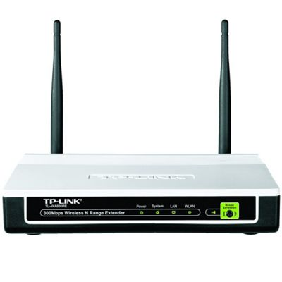 TP-Link N300 Wireless Network Range Extender