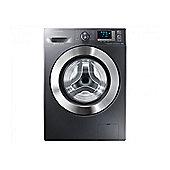 Samsung WF90F5E5U4X 9KG Ecobubble Graphite Washing Machine