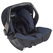 Graco Snugfix Group 0+ Car Seat, Navy
