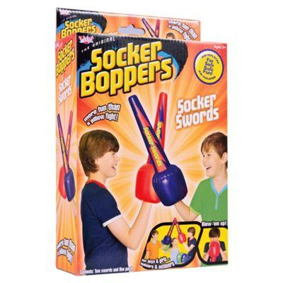 Wicked Socker Swords