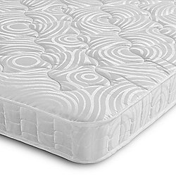 Airsprung Rolled Comfort Mattress